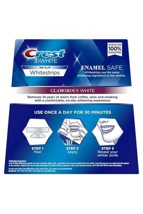 CREST 3d White Luxe Whitestrip Diş Beyazlatma Kiti 1