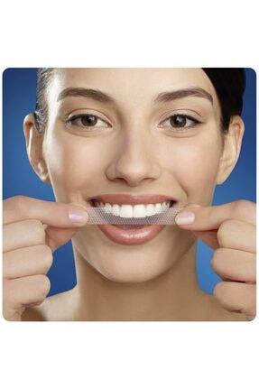 CREST 3d White Luxe Whitestrip Diş Beyazlatma Kiti 4