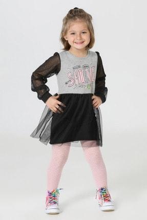 ZENOKIDO Sunshine Tüllü Elbise 1
