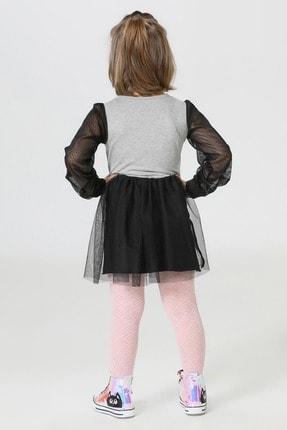 ZENOKIDO Sunshine Tüllü Elbise 2