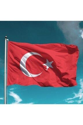 ibsALPİN BAYRAK 150x225cm Raşel Türk Bayrağı  150x225cm Raşel Atatürk Posteri 2