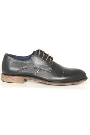Gri Luciano Bellini 100111 Bambi Casual Ayakkabı P1019S3863