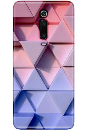 Turkiyecepaksesuar Xiaomi Redmi K20 Pro Kılıf Silikon Baskılı Desenli Arka Kapak 0
