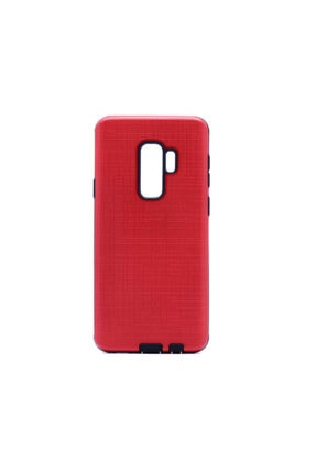 Dijimedia Galaxy S9 Plus Kılıf New Youyou Silikon Kapak Rose Gold 4