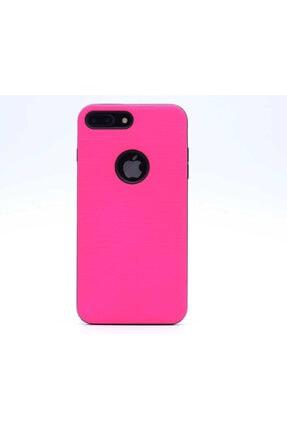 Dijimedia Apple Iphone 8 Plus Kılıf New Youyou Silikon Kapak Rose Gold 0