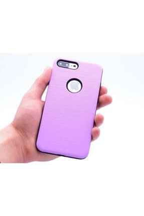 Dijimedia Apple Iphone 8 Plus Kılıf New Youyou Silikon Kapak Rose Gold 1