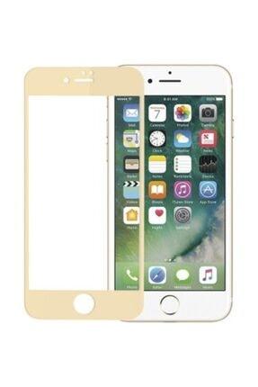 Linkage Iphone 7 Kavisli Tam Kaplayan 9d 12d Ekran Koruyucu Film 2