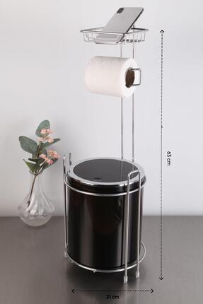 Banyo Çöp Kovası