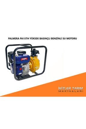 Palmera Pa15th Yüksek Basınçlı Benzinli Su Motoru 0