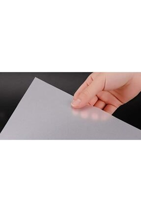 VOX Aydınger Kağıdı 35x50 cm 92 gr 25'li Paket 0