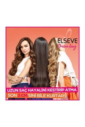 Elseve L'oreal Paris Dream Long Onarıcı Saç Bakım Kremi 360ml 3