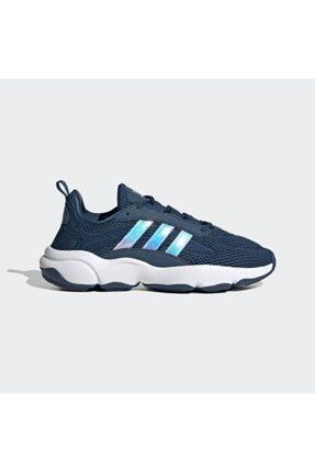 adidas Kadın Mavi Haiwee Günlük Spor Ayakkabı 0