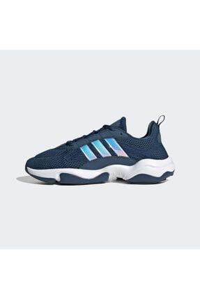 adidas Kadın Mavi Haiwee Günlük Spor Ayakkabı 1