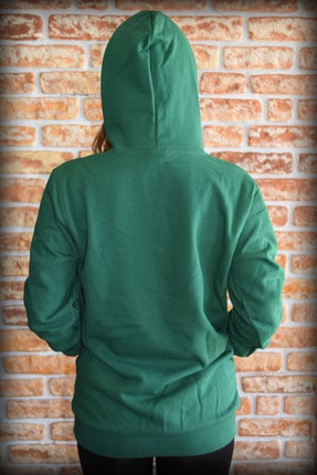 YGMR Fashion Kadın  Yeşil Celtic Gknceltic321 3