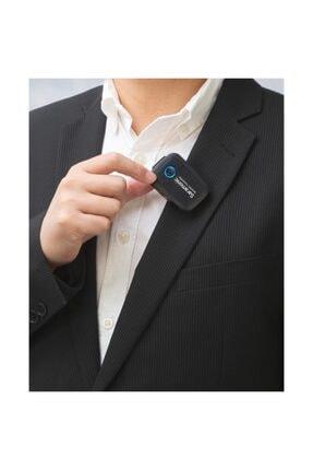 Saramonic Blink 500 B2 | Tx+tx+rx | 2 Konuşmacılı Kablosuz Yaka Mikrofonu 4