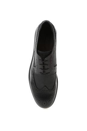 Cotton Bar Klasik Ayakkabı 3