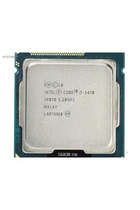Alfa Intel Core I5 3470 6m Cache 3.2ghz 77w Lga 1155 Işlemci Cpu 0