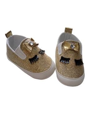 Pamily baby Simli Kirpikli Ayakkabı 0