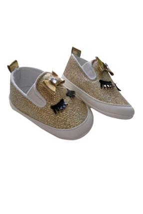 Pamily baby Simli Kirpikli Ayakkabı 1