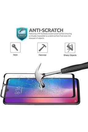 Engo Samsung Galaxy M51 Ekran Koruyucu 5d Tam Kaplama Cam 4