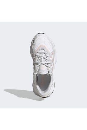 adidas Unisex Beyaz Ozweego J Spor Ayakkabı 1