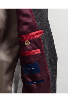 Gant Erkek Antrasit Blazer Ceket 2