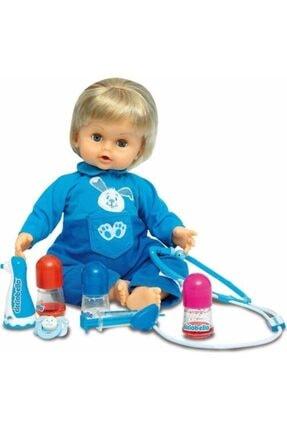 Cicciobello Çok Hastayım Ağlayan Uyuyan Hastalanan Bebek 2