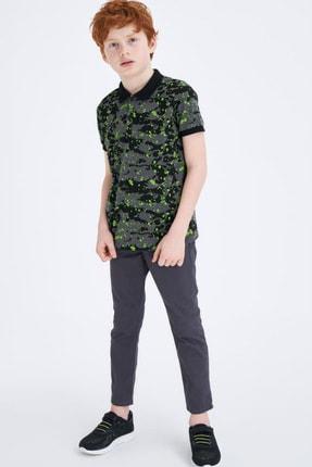 Picture of 5 Cep Dokuma Pantolon
