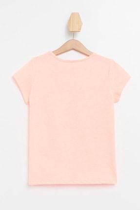 Defacto Baskılı Kısa Kollu T-shirt 4