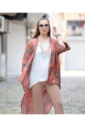 NİLMARK Kadın Vizon Yüksel Belli Toparlayıcı Kalıp Pantolon 2