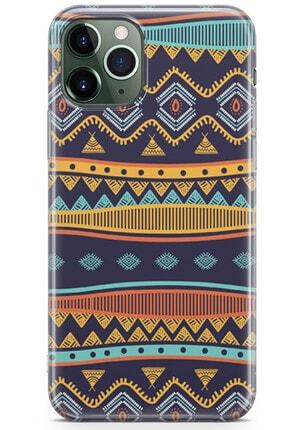 Zipax Huawei Honor 20 Kılıf Desen 002 Desenli Baskılı Silikon Kilif - Mel-109504 0