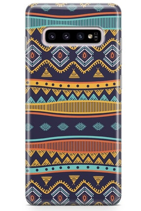 Zipax Huawei Honor 20 Kılıf Desen 002 Desenli Baskılı Silikon Kilif - Mel-109504 1