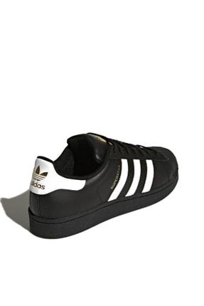 adidas SUPERSTAR FOUNDATION Erkek Spor Ayakkabı 4