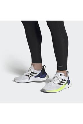 adidas Erkek Gri Response Süper Yürüyüş Ayakkabısı 1