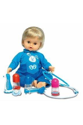 Cicciobello Çok Hastayım Bebek Gph0699 0