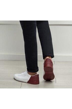 US Polo Assn Erkek Lacivert Ayakkabı 3