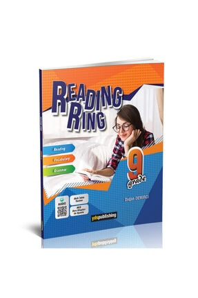 yds publishing Reading Ring Grade 9 0