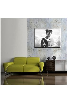 mağazacım Atatürk Portre (40x60 Cm) Kanvas Tablo Tbl1225 1