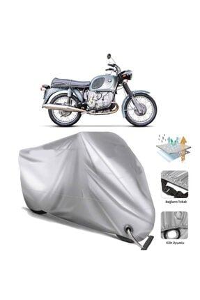 CoverPlus Bmw R 75 Motosiklet Brandası (bağlantı Ve Kilit Uyumlu) 0