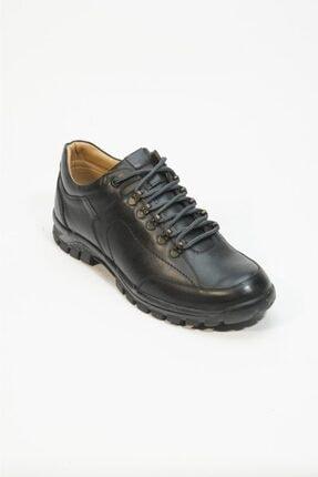 CARE Erkek Siyah Rahat Günlük Ayakkabı M4342 0