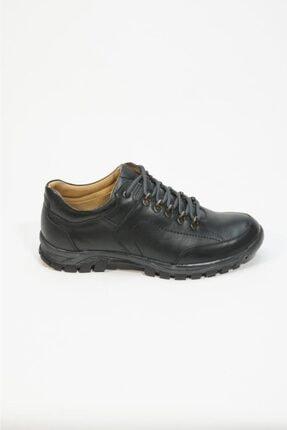 CARE Erkek Siyah Rahat Günlük Ayakkabı M4342 1