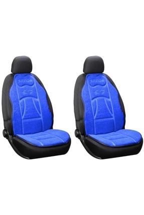 DAT Honda Civic Mavi Araba Koltuk Koruyucu Kılıf Minderi 0