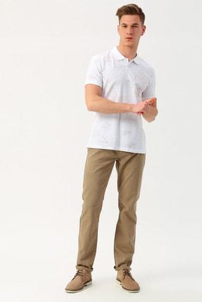 Cotton Bar Pantolon 0