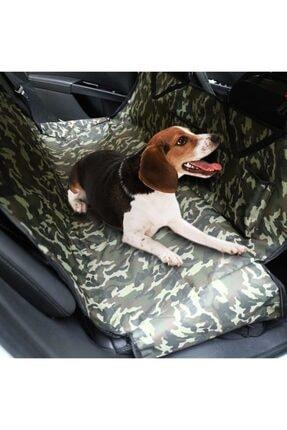 Ankaflex Araba Köpek Kılıfı Taşıma Koltuk Örtüsü Havuzu Araç Kedi Köpek Koltuk Koruma Örtüsü Çantası 2