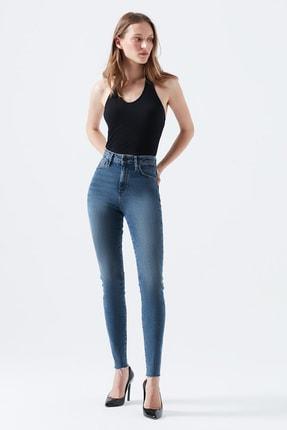 Mavi Serenay Gold Icon Jean Pantolon 1