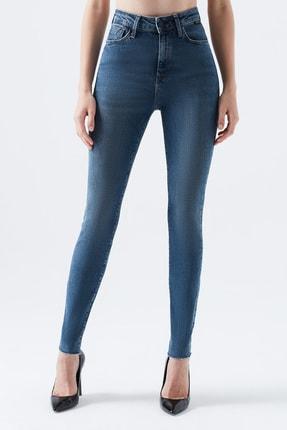 Mavi Serenay Gold Icon Jean Pantolon 3