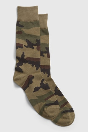 GAP Desenli Çorap 0
