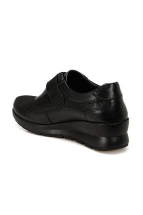Polaris 103162PZ Siyah Kadın Comfort Ayakkabı 100555574 2
