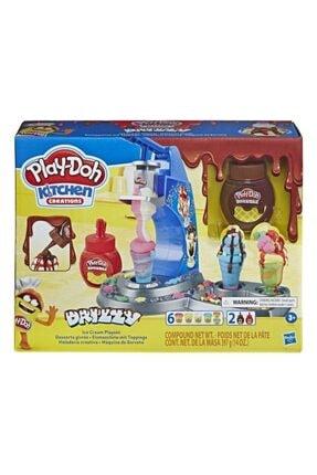 Play Doh Play-doh Renkli Dondurma Dükkanıme6688 0