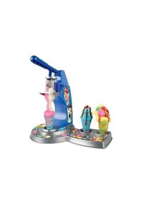 Play Doh Play-doh Renkli Dondurma Dükkanıme6688 2
